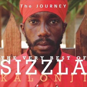 Image for 'The Journey: The Very Best of Sizzla Kalonji'
