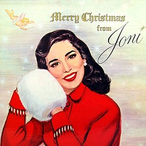 Image for 'Merry Christmas From Joni'