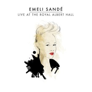 Image for 'Live At the Royal Albert Hall'