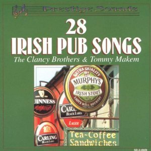 Immagine per '28 Irish Pub Songs'