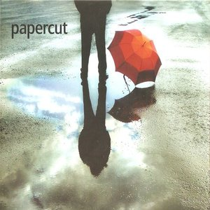 Image for 'Papercut'