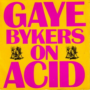 Bild för 'Gaye Bykers On Acid Ep'