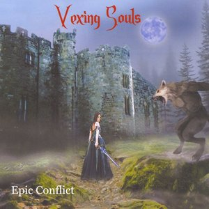 Image for 'Epic Conflict'
