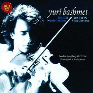 Image for 'Walton: Viola Concerto / Bruch: Concerto for Violin & Viola'