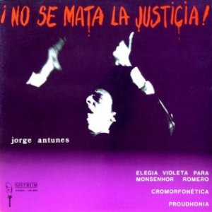 Image for '!No se mata la Justicia!'