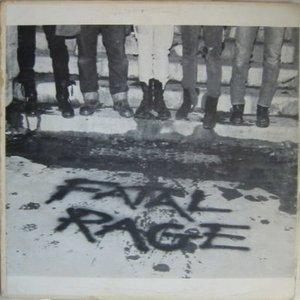 Bild für 'Fatal Rage'
