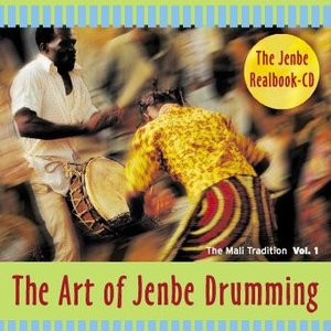 Image for 'The Art of Jenbe Drumming - The Mali Tradition Vol. 1'