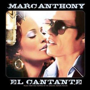 Image for 'El Cantante'