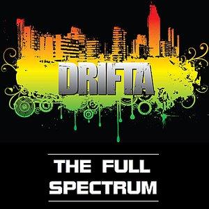 Image for 'The Full Spectrum'