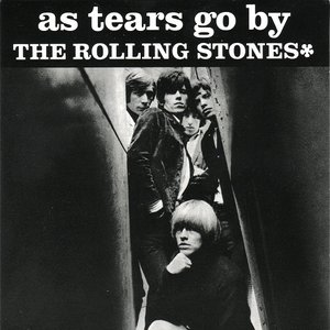 Image for 'As Tears Go By'