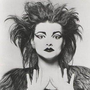 Bild für 'Nina Hagen'