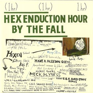 Image for 'Hex Enduction Hour (Deluxe Edition)'
