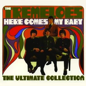 Image for 'Here Comes My Baby: The Ultimate Collection'