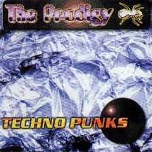 Image for 'Techno Punks (live at The Point, Dublin, 1995-12-31)'