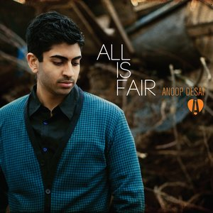 Image for 'All Is Fair'