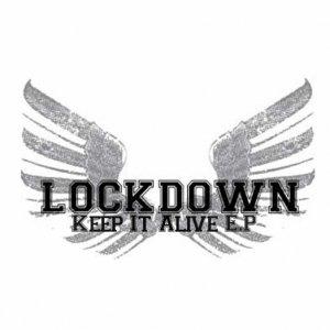 Bild für 'Keep It Alive E.P'