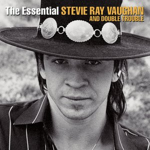Image for 'The Essential Stevie Ray Vaughan And Double Trouble'