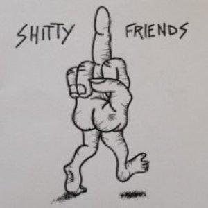 Imagem de 'Shitty Friends'
