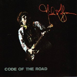 Image for 'Code of the Road'
