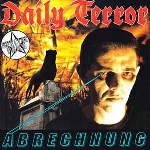 daily terror new albums on musicfeedz. Black Bedroom Furniture Sets. Home Design Ideas