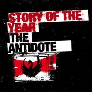 Image pour 'The Antidote - Single'