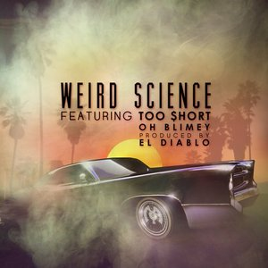 Image for 'Weird Science'