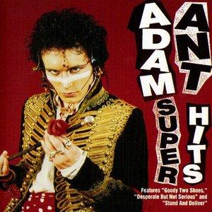 Imagem de 'Super Hits'