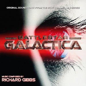 Immagine per 'Battlestar Galactica 2003'