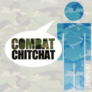 Image for 'Combat Chitchat'
