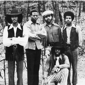 Immagine per 'Ebony Rhythm Band'