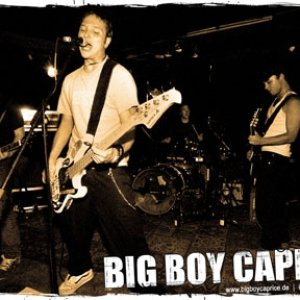 Image for 'Big Boy Caprice'