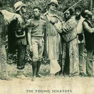 Immagine per 'Young Senators'