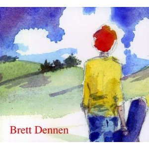 Image for 'Brett Dennen'