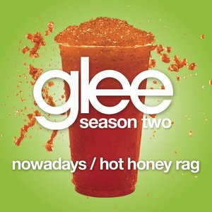 Image for 'Nowadays / Hot Honey Rag (Glee Cast Version featuring Gwyneth Paltrow)'