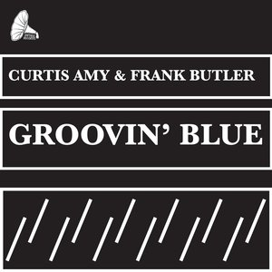 Image for 'Groovin' Blue'