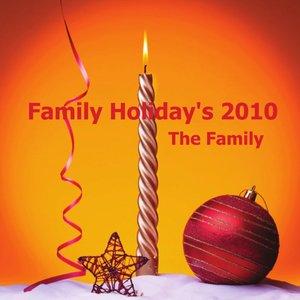 Imagem de 'Family Holiday's 2010'