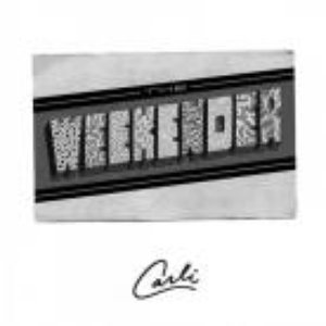 Image for 'The Weekender'