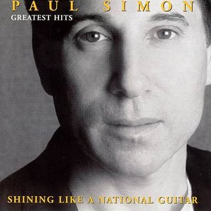 Image for 'Greatest Hits: Shining Like a National Guitar'