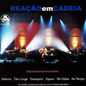 Image for 'Atlântida Acústica'