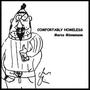Image for 'Comfortably Homeless'