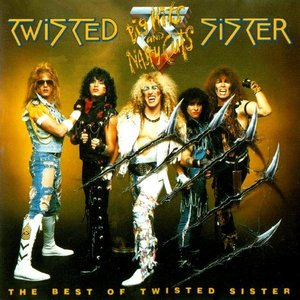 Image for 'Big Hits and Nasty Cuts: The Best of Twisted Sister'