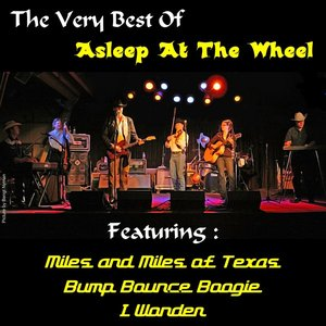 Image for 'Asleep at the Wheel, the Very Best Of'