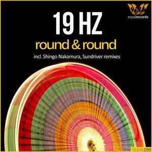 Image for 'Round & Round (Sundriver Remix)'