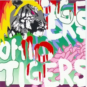 Image for 'Ohio Tigers'