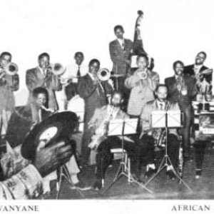 Image for 'African Swingsters'
