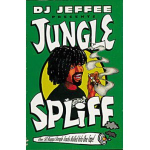 Image for 'Jungle Spliff'