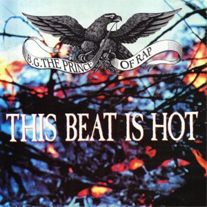 Image for 'This Beat Is Hot'