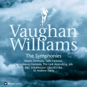 Image for 'Vaughan Williams : Sinfonia Antartica : V Epilogue'