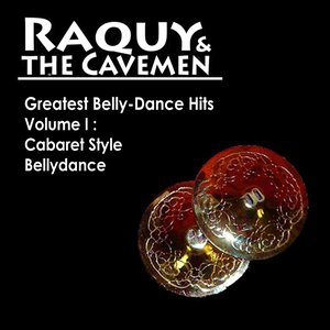Image for 'Greatest Belly-Dance Hits, Vol I: Cabaret Style Bellydance'