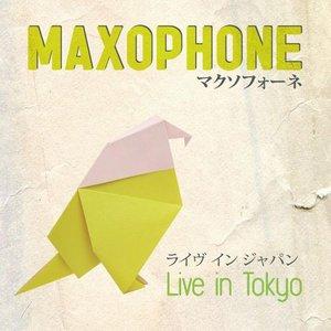 Imagem de 'Live in Tokyo'